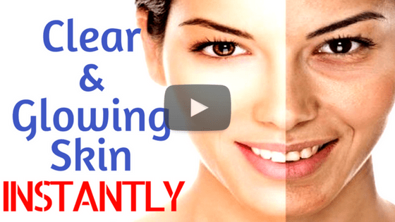 Get Clear Flawless Skin Naturally
